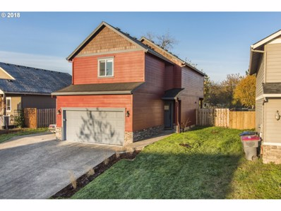 1121 SE Millwright Ave, McMinnville, OR 97128 - MLS#: 18683619