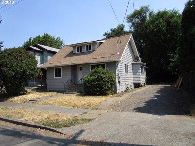 8540 N Allegheny Ave, Portland, OR 97203 - MLS#: 18683790
