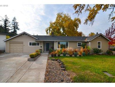 1112 E 25TH Ave, Eugene, OR 97403 - MLS#: 18683850