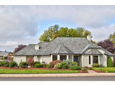119 Sunday Dr, Creswell, OR 97426 - MLS#: 18683915