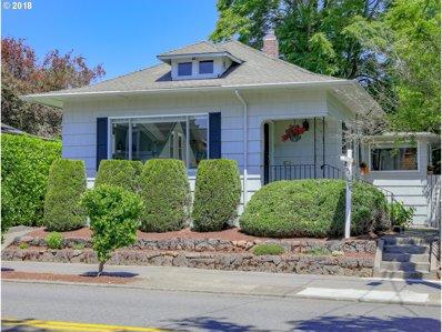 1515 SE Bybee Blvd, Portland, OR 97202 - MLS#: 18684020