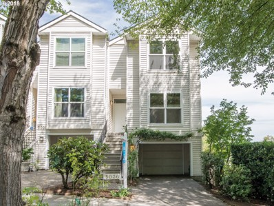 5036 SW View Point Ter, Portland, OR 97239 - MLS#: 18684137