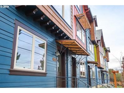 5834 NE Mason St UNIT 2, Portland, OR 97218 - MLS#: 18684196