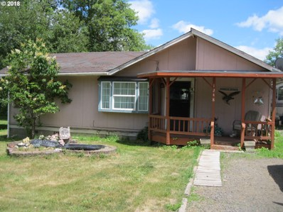 1248 2ND Ave, Vernonia, OR 97064 - MLS#: 18684272