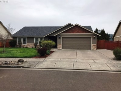 4956 Mimosa Cir, Sweet Home, OR 97386 - MLS#: 18684287