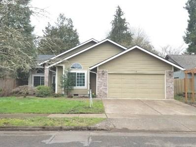1858 Lemming Ave, Eugene, OR 97401 - MLS#: 18684348