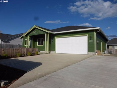 1238 Creswood Dr, Creswell, OR 97426 - MLS#: 18684618