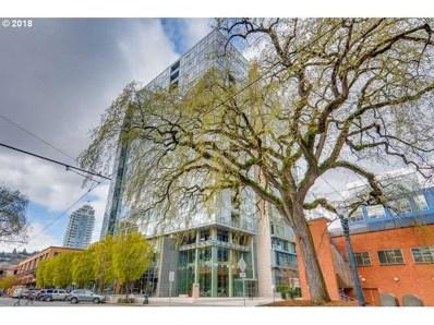 1221 SW 10TH Ave UNIT 1407, Portland, OR 97205 - MLS#: 18684627