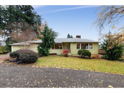 4195 Cornwall St, West Linn, OR 97068 - MLS#: 18684656