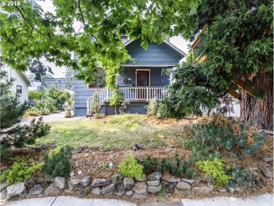 5815 SE 18TH Ave, Portland, OR 97202 - MLS#: 18684705