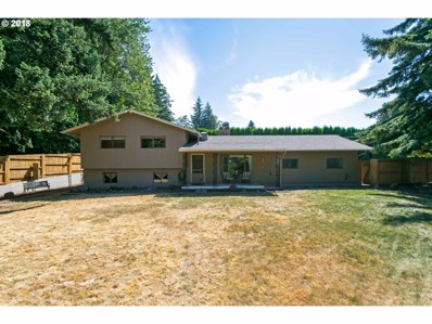 11200 SE 145TH Ave, Happy Valley, OR 97086 - MLS#: 18684759