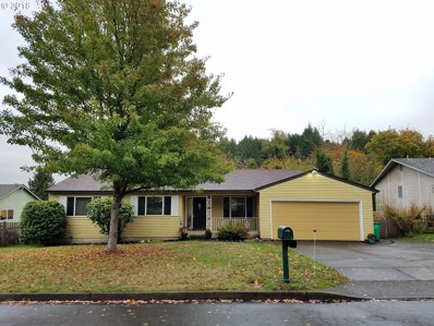 7230 SE 113TH Ave, Portland, OR 97266 - MLS#: 18685342