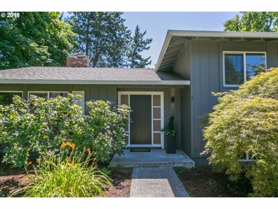 2400 SW Scenic Dr, Portland, OR 97225 - MLS#: 18685367