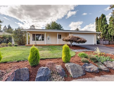 5775 SW 183RD Ave, Aloha, OR 97078 - MLS#: 18685428