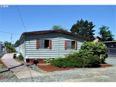 623 S Easy St, Rockaway Beach, OR 97136 - MLS#: 18685733