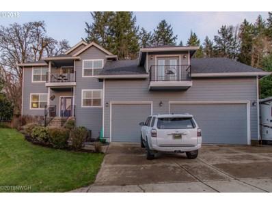 2523 Park Forest Dr, Eugene, OR 97405 - MLS#: 18685785