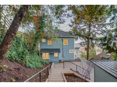 1441 SW College St, Portland, OR 97201 - MLS#: 18685855