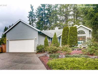 17635 SW Woodberry Ct, Beaverton, OR 97007 - MLS#: 18686059