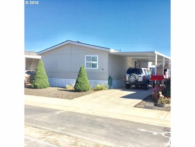 1200 E Central Ave UNIT 160, Sutherlin, OR 97479 - MLS#: 18686546