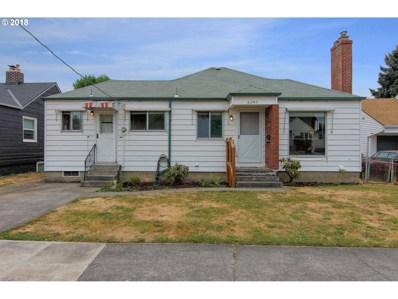 6243 N Bowdoin St, Portland, OR 97203 - MLS#: 18686725