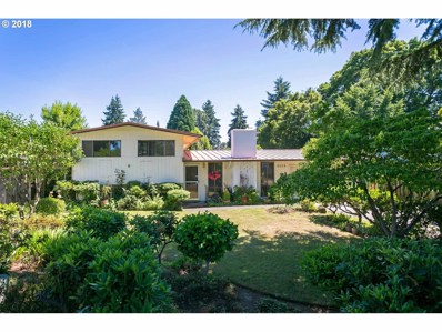 6626 SE Plum Dr, Milwaukie, OR 97222 - MLS#: 18686744