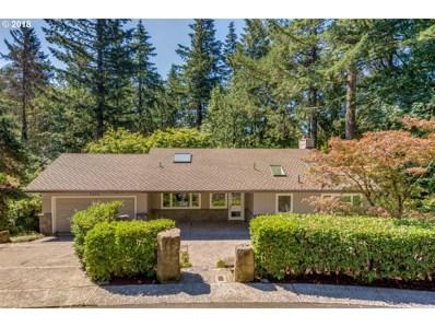 1414 SW Upland Dr, Portland, OR 97221 - MLS#: 18686802