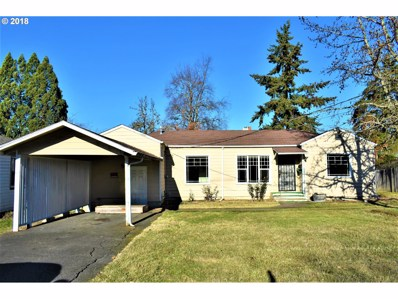 869 W 18TH Ave, Eugene, OR 97402 - MLS#: 18687020