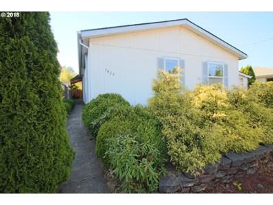 7423 N Ida Ave, Portland, OR 97203 - MLS#: 18687092