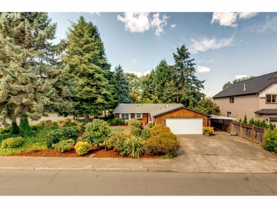 13405 SW Barnum Dr, Tigard, OR 97223 - MLS#: 18687125