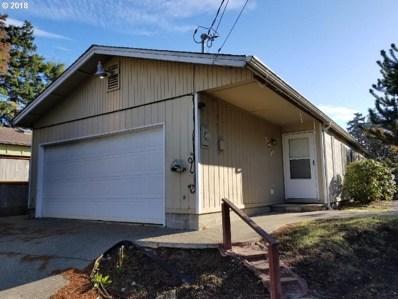 520 Fulton, Coos Bay, OR 97420 - MLS#: 18687339