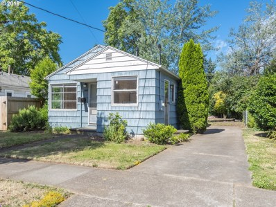 4611 SE 79TH Ave, Portland, OR 97206 - MLS#: 18687659