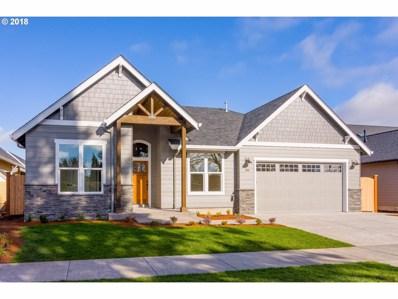 1705 Trevino Rd, Creswell, OR 97426 - MLS#: 18687666