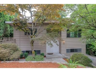 2230 SW Iowa St, Portland, OR 97239 - MLS#: 18687717