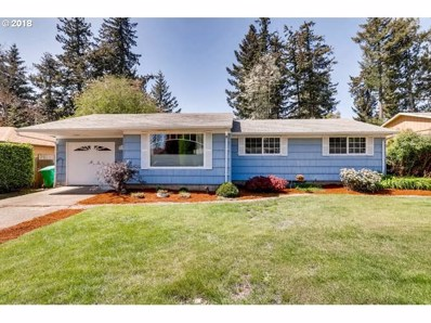 3139 SE 175TH Pl, Portland, OR 97236 - MLS#: 18687857