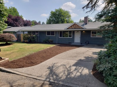 3124 SE 165TH Ave, Portland, OR 97236 - MLS#: 18687973