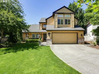 18410 SE 36TH Cir, Vancouver, WA 98683 - MLS#: 18688005