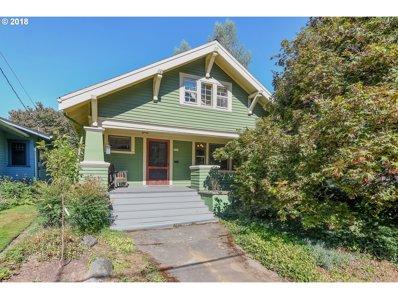 2461 NE 50TH Ave, Portland, OR 97213 - MLS#: 18688048