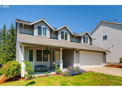 15327 SW Roundtree Dr, Portland, OR 97223 - MLS#: 18688534