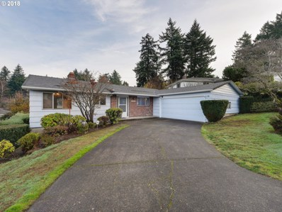 11025 SE Madison Dr, Portland, OR 97216 - MLS#: 18688600