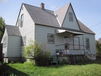1518 E 12TH St, The Dalles, OR 97058 - MLS#: 18688830