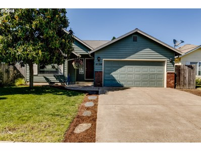 4138 S E St, Springfield, OR 97478 - MLS#: 18688946