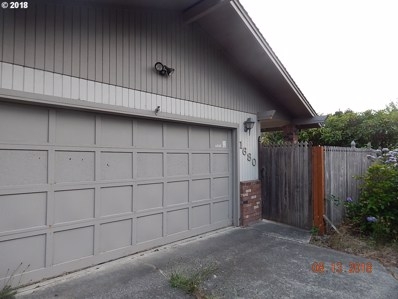 1680 35TH St, Florence, OR 97439 - MLS#: 18688963