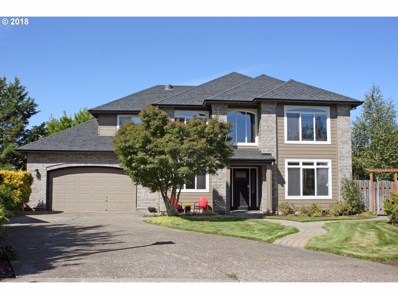 17968 NW Gilbert Ln, Portland, OR 97229 - MLS#: 18689155