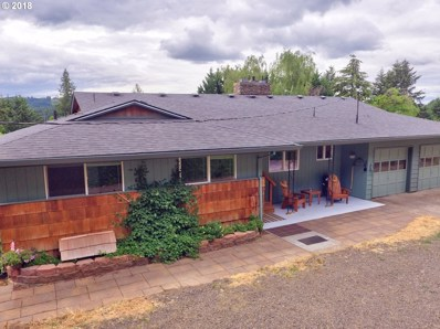 38675 SW Hartley Rd, Gaston, OR 97119 - MLS#: 18689458