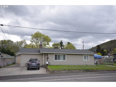 1018 Snipes, The Dalles, OR 97058 - MLS#: 18689585
