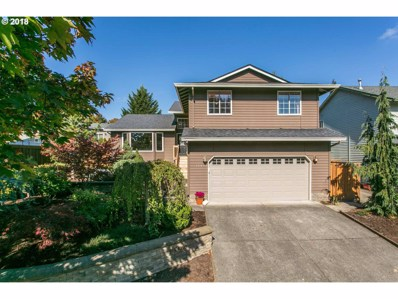 13405 SW Lancewood St, Beaverton, OR 97008 - MLS#: 18689666