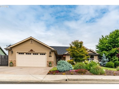 141 Clear Lake St, Oakland, OR 97462 - MLS#: 18689668