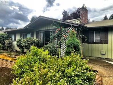 647 NE 196TH Ave, Portland, OR 97230 - MLS#: 18689729