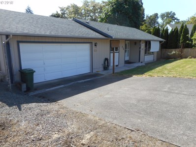 270 S M St, Cottage Grove, OR 97424 - MLS#: 18690342