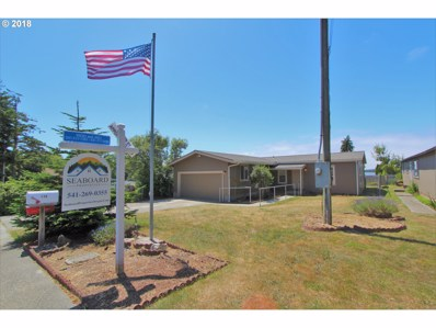 540 S Wall, Coos Bay, OR 97420 - MLS#: 18690422